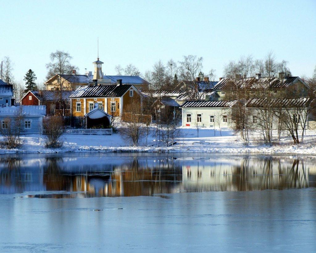 rakennuttaja Oulu